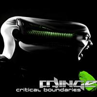 Fringe - Critical Boundaries EP