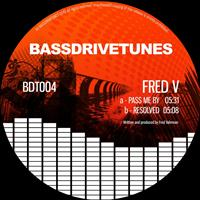 Fred V - Pass Me By