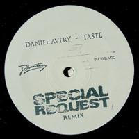Daniel Avery - Taste (Paul Woolford's Special Request Remix)