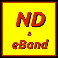 ND and eBand - Moon Reggae