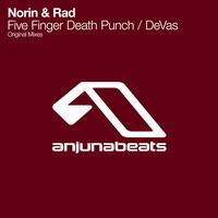 Norin & Rad - Five Finger Death Punch / DeVas