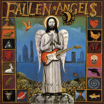 Fallen Angels - In Loving Memory / Wheel of Fortune