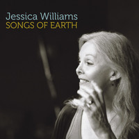 Jessica J Williams, pianist and composer - Songs of Earth