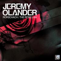 Jeremy Olander - Rorschach / The Rose Law