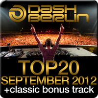 Dash Berlin - Dash Berlin Top 20 - September 2012