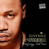 Juvenile - Power (feat. Rick Ross) - Single (Explicit)