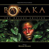 Michael Stearns - Baraka