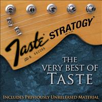 Taste - Taste Stratogy - The Very Best of Taste (Includes Previously Unreleased Material)
