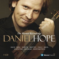 Daniel Hope - Daniel Hope - The Warner Recordings