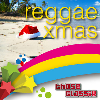 Various Artists - Reggae Xmas