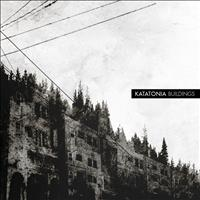Katatonia - Buildings