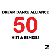 Dream Dance Alliance - Dream Dance Alliance - 50 Hits&remixes