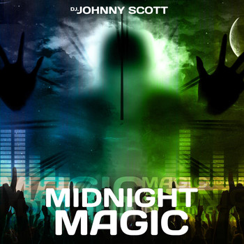 DJ Johnny Scott - Midnight Magic