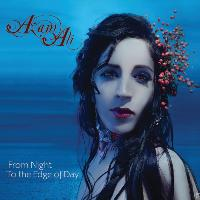 Azam Ali - From Night To The Edge Of Day