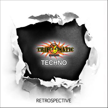 Various Artists - Tripomatic Techno - Retrospective