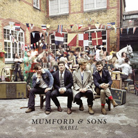 Mumford & Sons - Babel (Explicit)