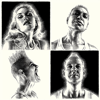 No Doubt - Push And Shove (Standard)