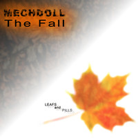 MechDoll - The Fall