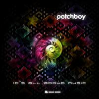 Patchbay - It's All About Music - Single (Explicit)
