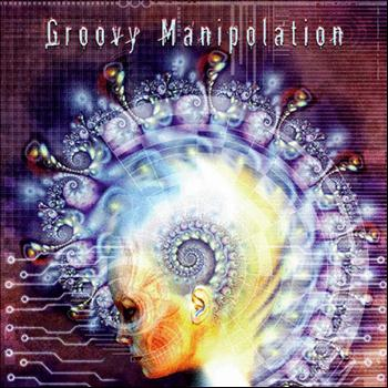 Various Artists - Groovy Manipulation (Compiled By DJ Nicholas)