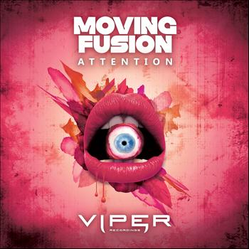 Moving Fusion - Attention