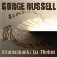George Russell - Stratusphunk / Ezz-Thetics