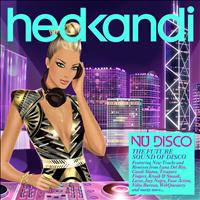 Various Artists - Hed Kandi Nu Disco