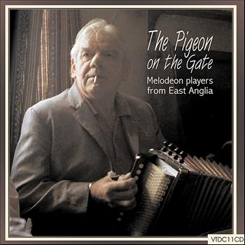 Various Artists - The Pigeon On The Gate