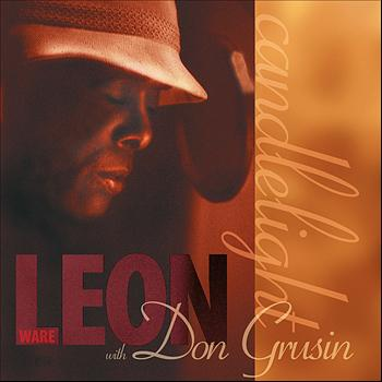 Leon Ware - Candlelight