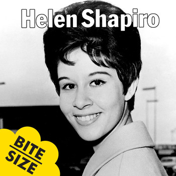 Helen Shapiro - 5 Bites: Mini Album - EP