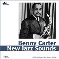 Benny Carter - New Jazz Sounds