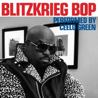CeeLo Green - Blitzkrieg Bop (I Love Football)