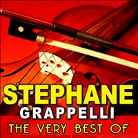Stéphane Grappelli - The Very Best Of