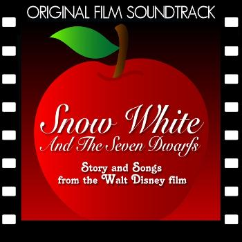 Various Artists - Snow White and the Seven Dwarfs (Original Film Soundtrack)