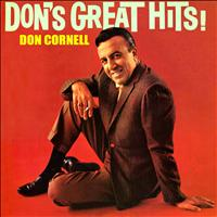 Don Cornell - Don's Great Hits