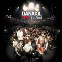Danakil - On Air
