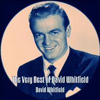 David Whitfield - The Very Best of David Whitfield