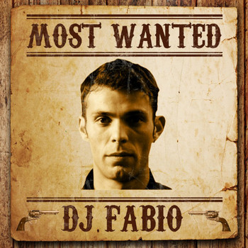 Dj Fabio - Most Wanted (DJ Fabio)