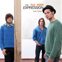 The Flo Kern Expression - Train Ticket