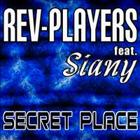 Rev-Players - Secret Place
