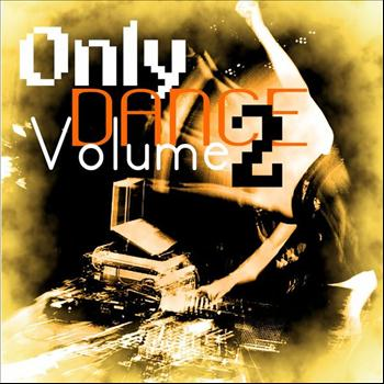 Various Artists - Only Dance Vol 2