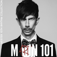 Martin 101 - Meister 15th Rhythm Collection