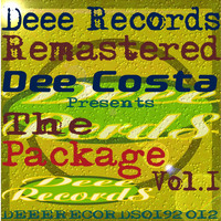 Dee Costa - The Package: Volume 1