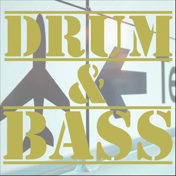Various Artists - Drum and Bass