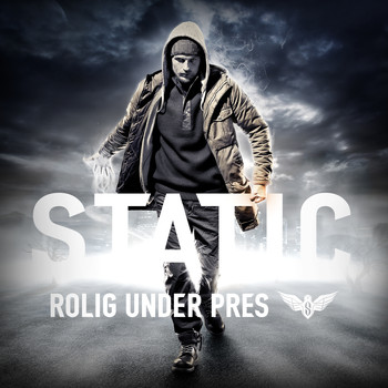 DJ Static - Rolig Under Pres