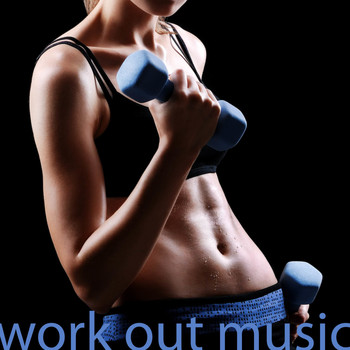 Various Artists - Work Out Music