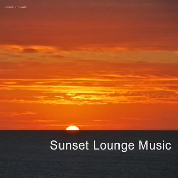 Various Artists - Sunset Lounge Music