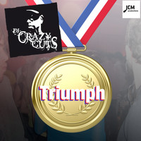 DJ Crazy Cuts - Triumph