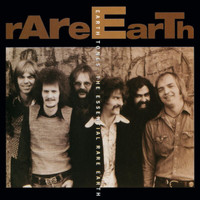 Rare Earth - Earth Tones: The Essential Rare Earth