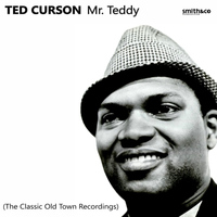 Ted Curson - Mr. Teddy: The Old Town Recordings